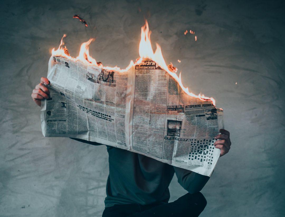 Кризис трех лет: выжить любой ценой