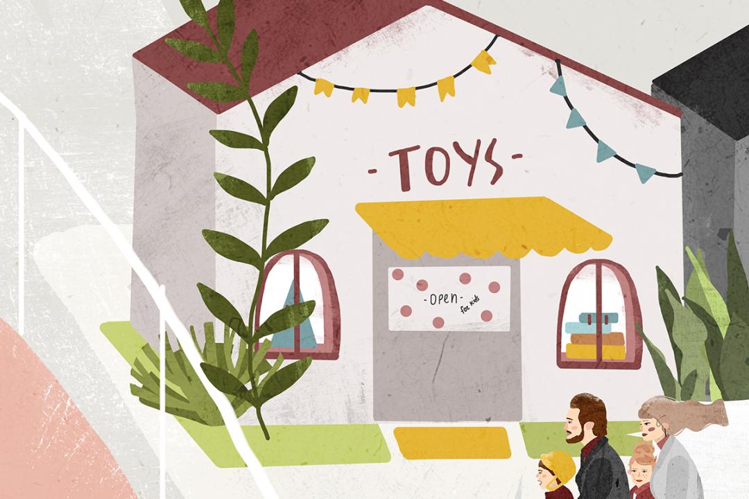 Почему носить подарки в детдома — плохая идея