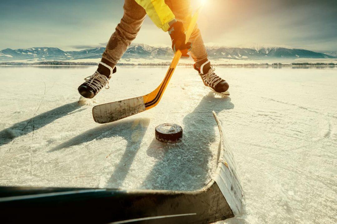 Хоккей вместо коуча: как спорт поможет вашему ребенку