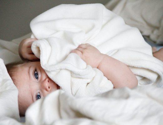 Пухленький младенец. Часть 2