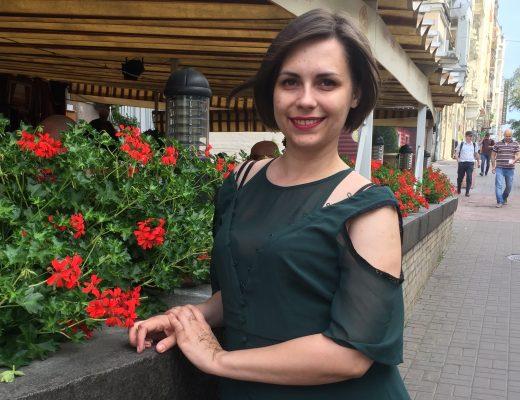 """""""Цінуйте моменти, коли людина розповідає вам про свою інакшість"""", — Дарина Дмитрієвська про ЛГБТ-спільноту в Україні"""