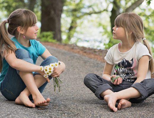 Как научить ребенка быть хорошим собеседником?