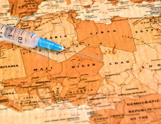 Вакцинація для мандрівників