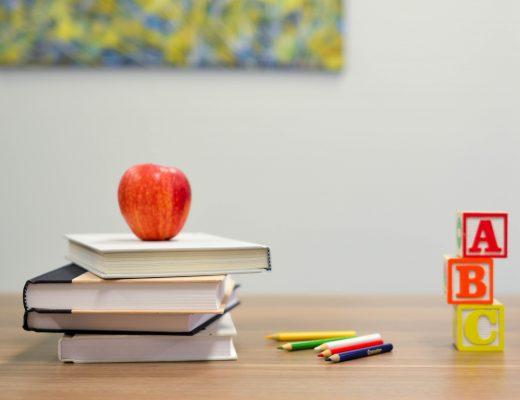 Простір для навчання: що має бути в кімнаті дитини