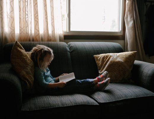 Книги на літо: скільки може прочитати дитина і як зробити це максимально корисним