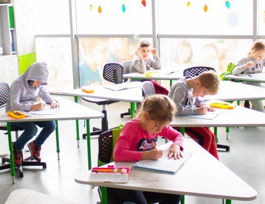 «У цьому сторіччі старі підходи не працюють», — засновник мережі приватних шкіл ThinkGlobal Богдан Олександрук