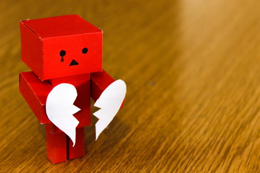 Развод и дети: как помочь ребенку справиться с разрывом родителей