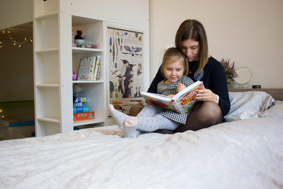 Спальня для родителей и ребенка в одной комнате — как разделить