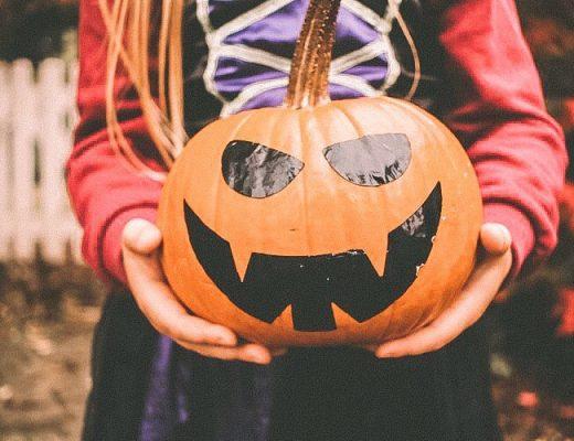 Кошелек или жизнь: где отпраздновать Хэллоуин с ребенком в Киеве (афиша)