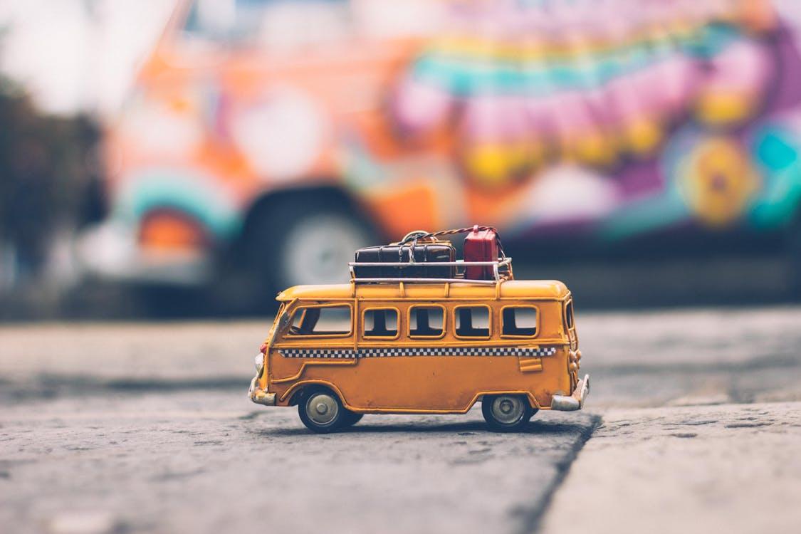 Штрафы за перевозку детей без автокресла