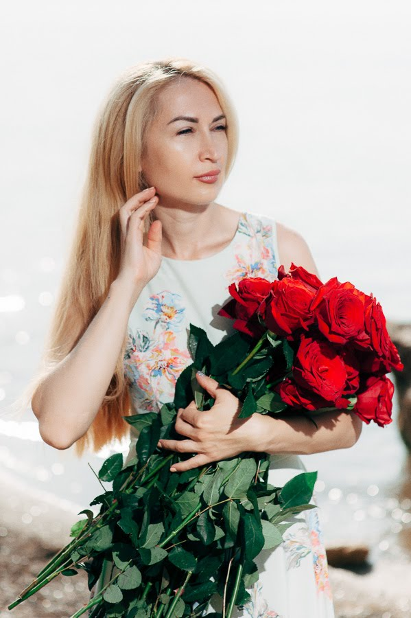 Мама пятерняшек Оксана Кобелецкая