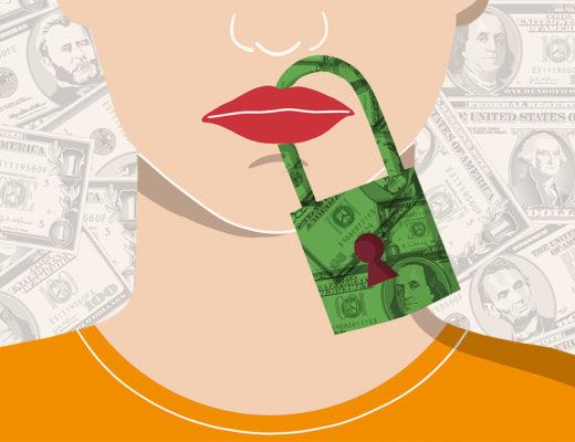 Любовь и деньги. Как распознать экономическое насилие в семье?