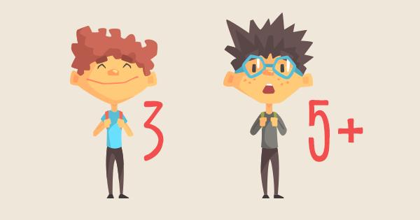 В табеле ужасные оценки! Что делать и как реагировать родителям?