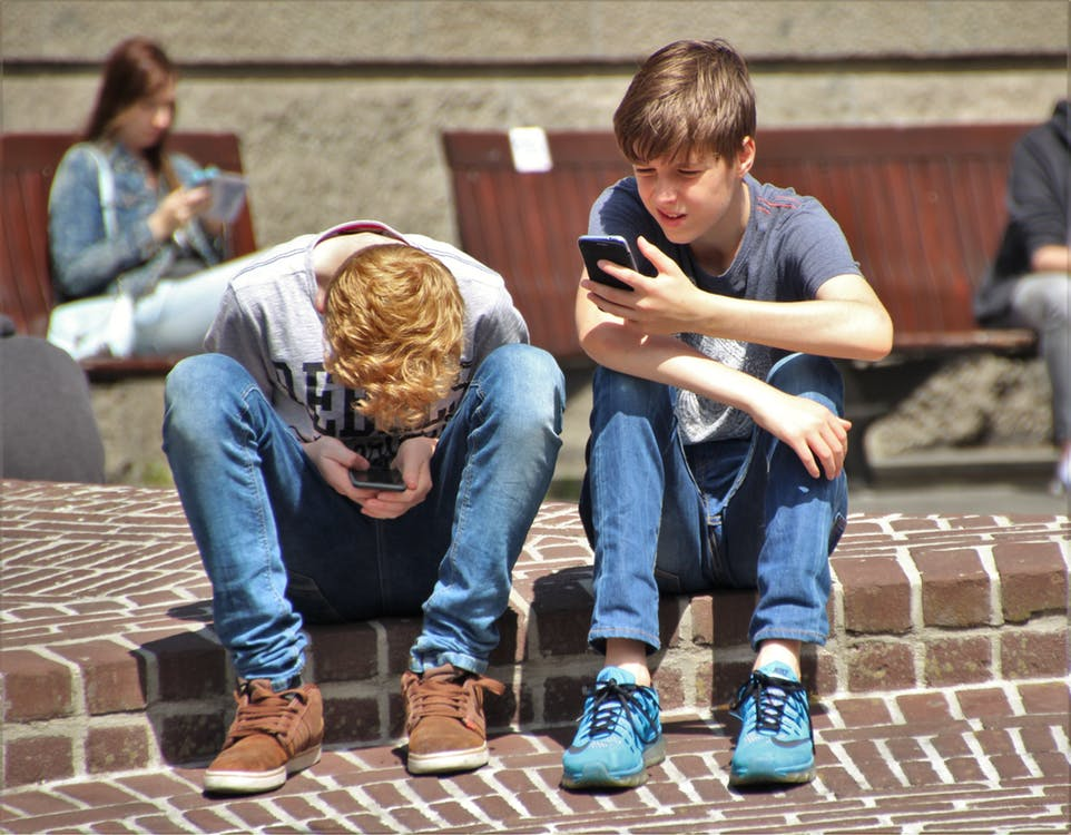 Безпека дітей в інтернеті – що треба зробити?