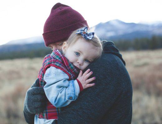 як говорити з дитиною