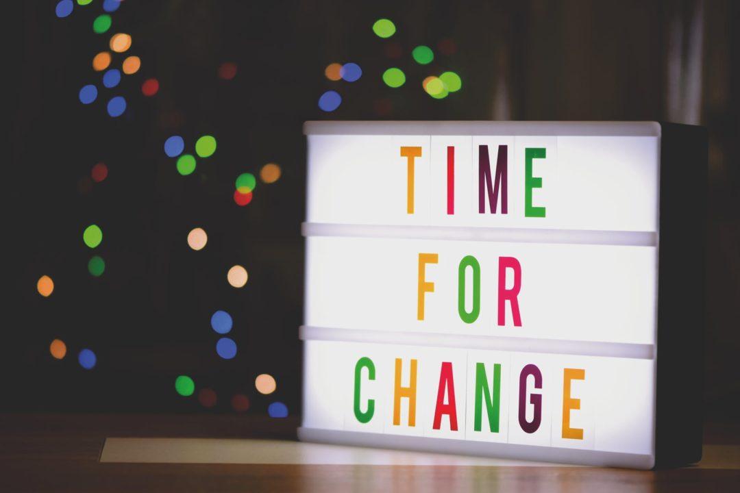 Як пообіцяти собі нову звичку та дотримати слова