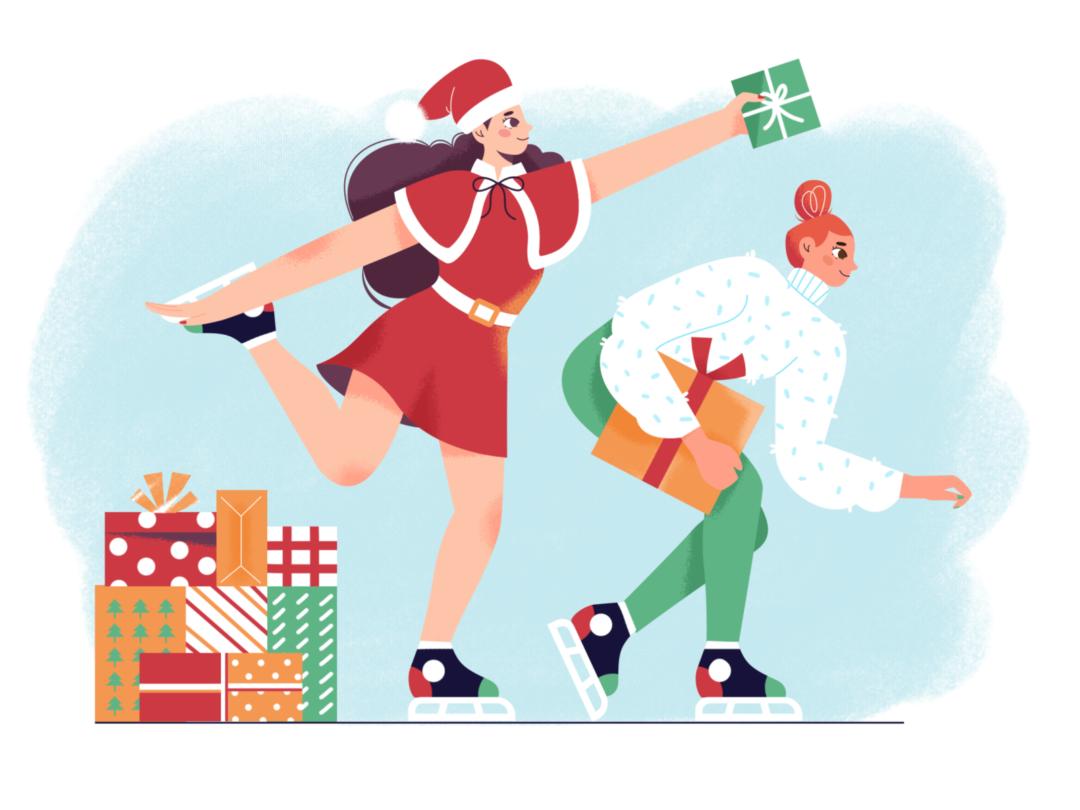 куда пойти на Рождество с детьми в Киеве