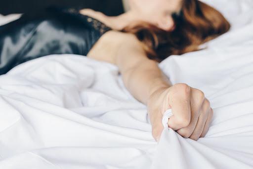 довести до оргазму дівчину