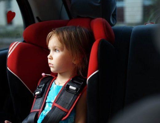 Експеримент редакції: в якому таксі безпечно їздити з дитиною