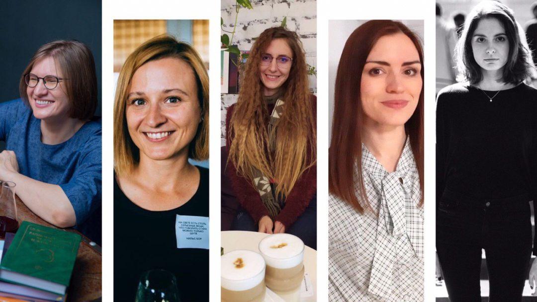 Виростити вчену. Які в Україні жінки-науковці та як їх виховували?
