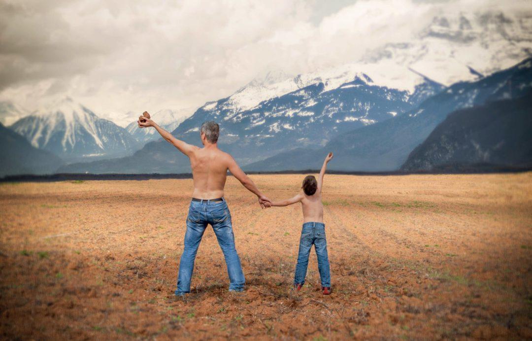 Як власним прикладом заохочувати дитину вчитися