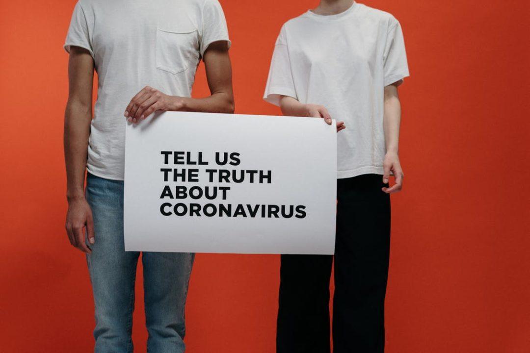 Мужчины vs женщины. Ученые назвали наиболее уязвимый пол к COVID-19