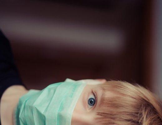 Дети тоже тяжело переносят COVID-19 — ВОЗ