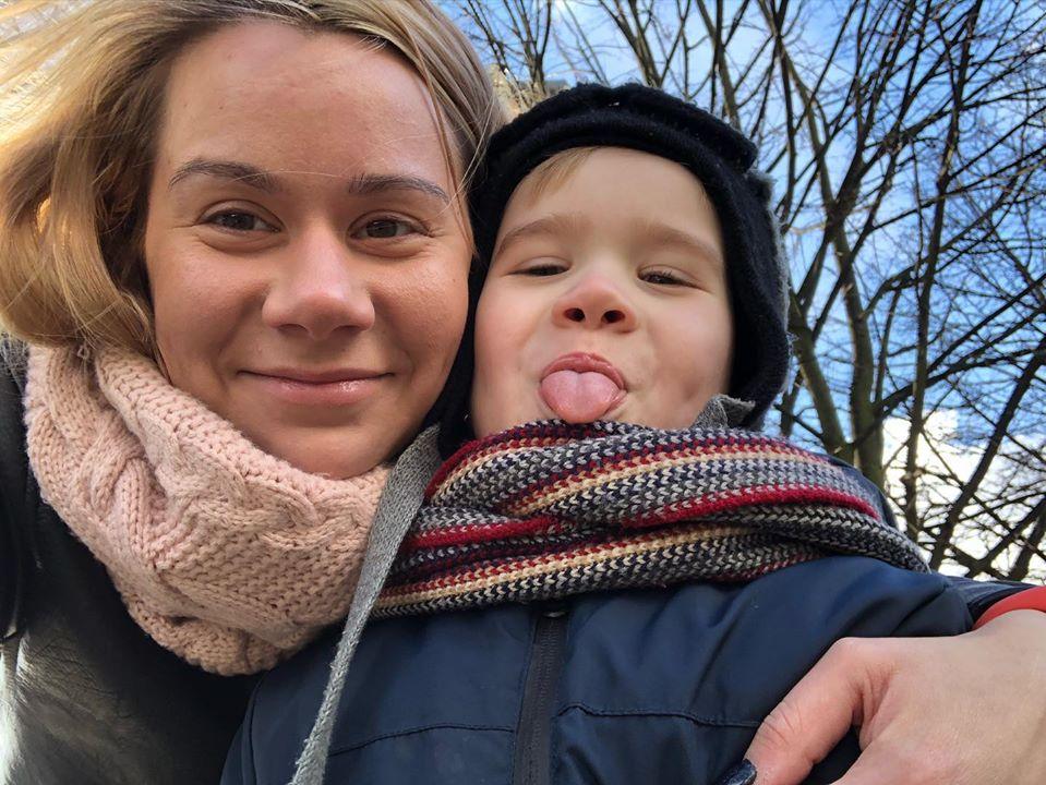 «Мамо, хочу гуляти!»: як дитячий психіатр пояснила своїй дитині про карантин