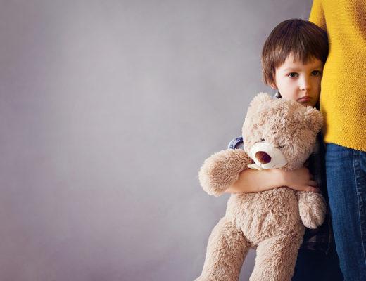 Тривожна мама = тривожна дитина. Як опанувати себе під час карантину та не тільки