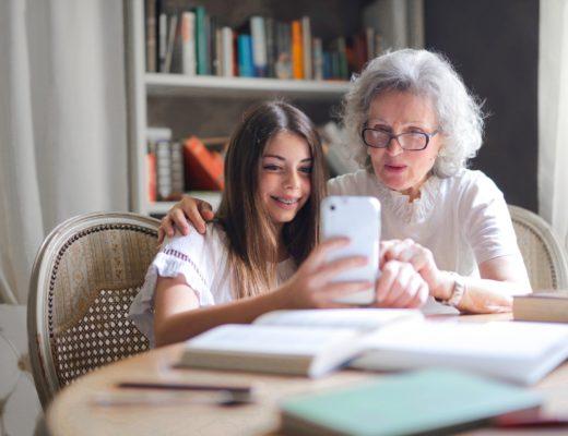 Проблеми з бабусями та дідусями: як впоратися