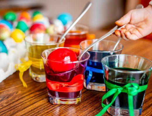 Карантинна хімія: підбірка дослідів для дітей