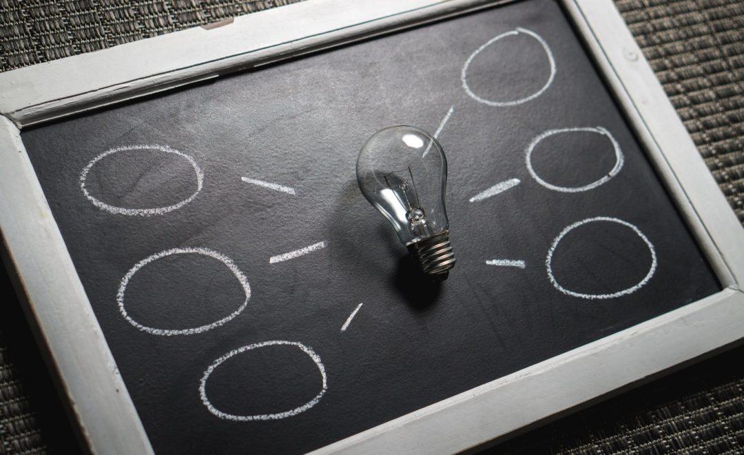Що б ти обрав — бути драконом чи єдинорогом: про прийняття рішення та емоційний інтелект