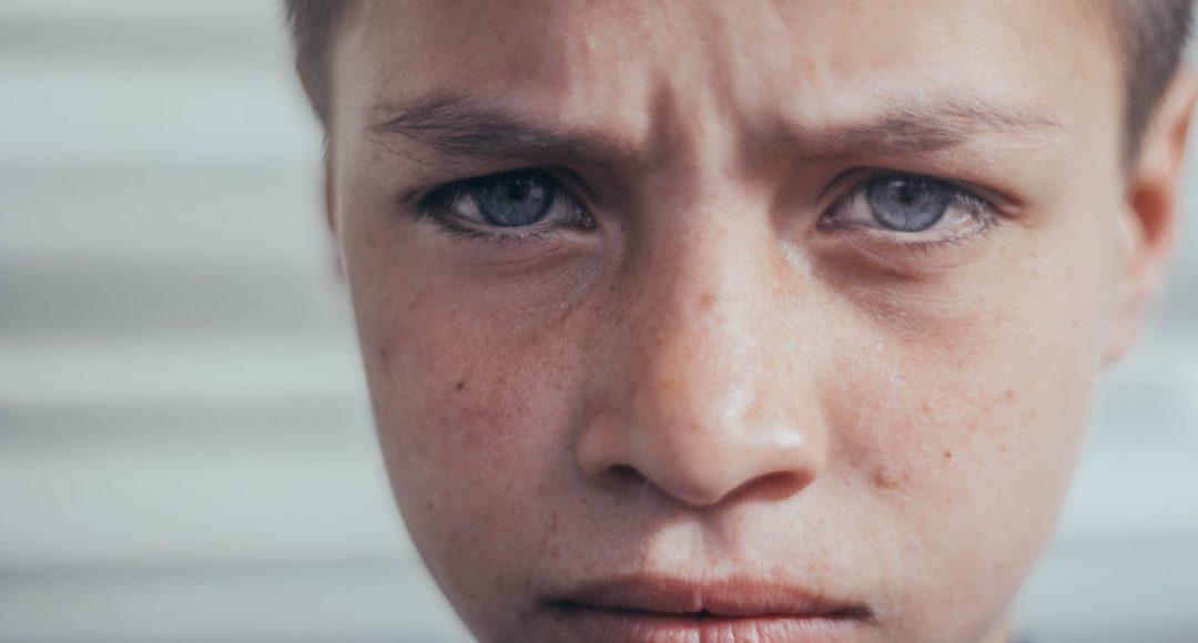 Какие наказания могут вызвать психологическую травму у ребенка