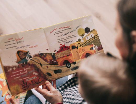 Стерилизация детской литературы и мультфильмов: нужна ли?