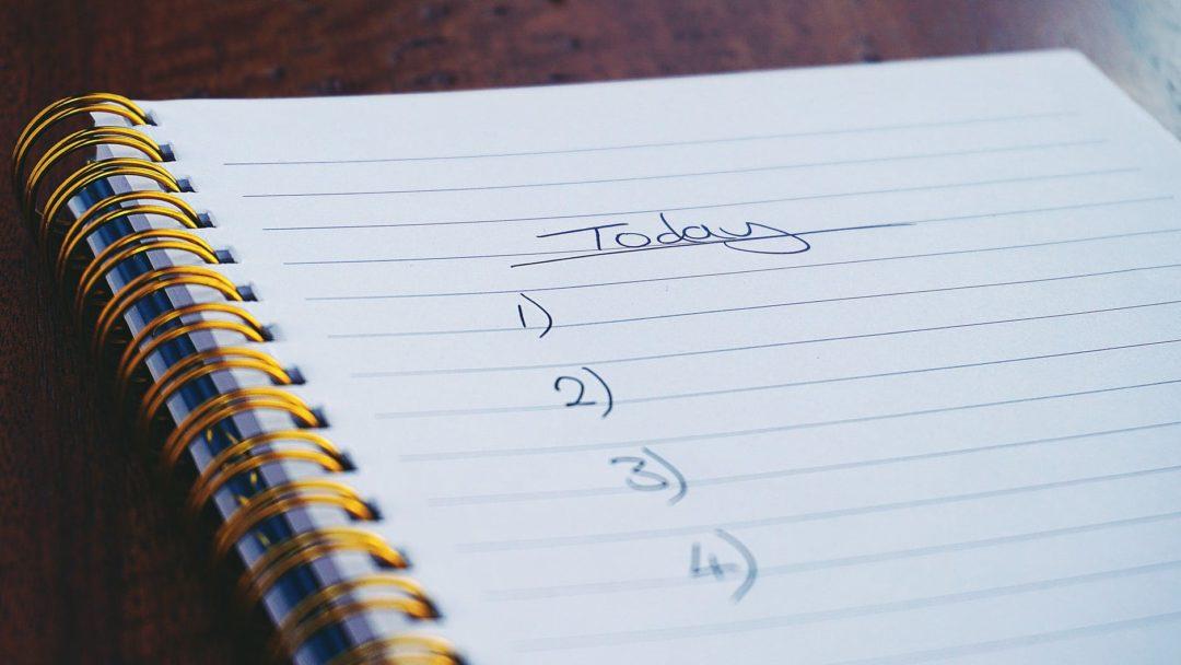 Залишаємось продуктивними: як спланувати карантинні будні