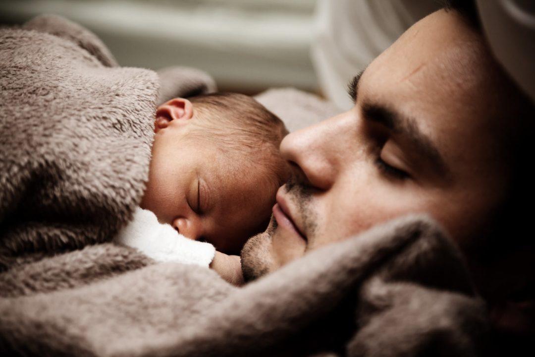 ТОП-5 советов молодому отцу