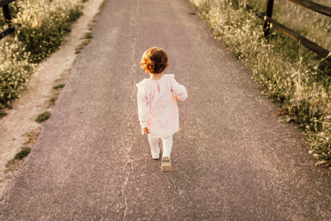 Внутренний мир младенца и его мысли