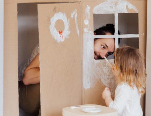 Личное пространство ребенка и его границы