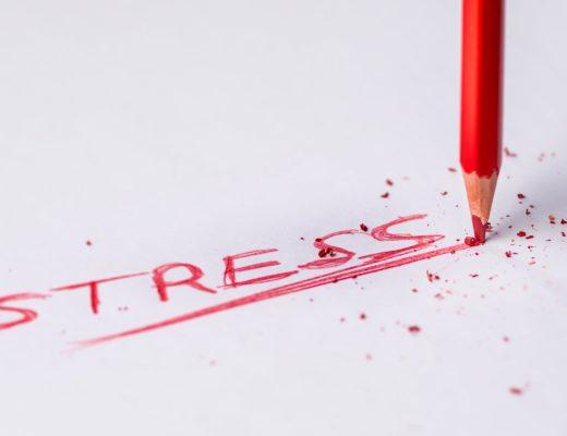 Положительный и отрицательный стресс у детей