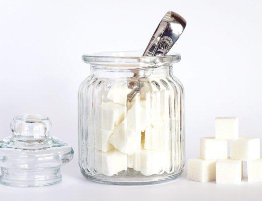 Основні джерела споживання цукру дітьми