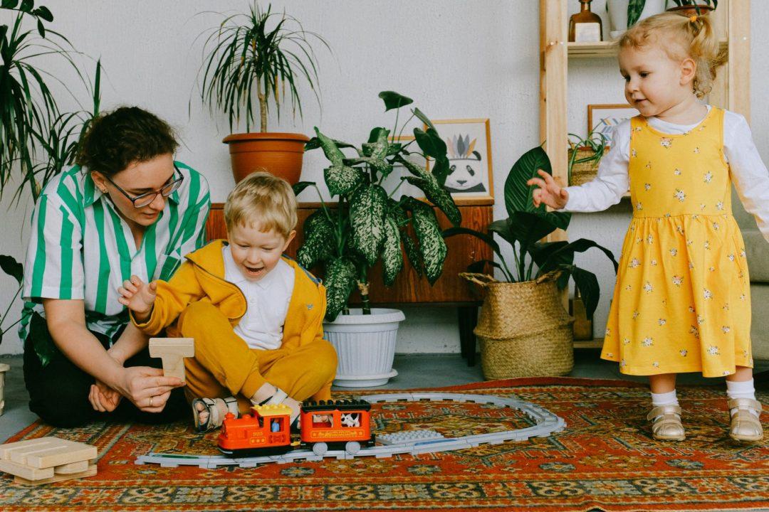 Воспитание и эмоции: важная связь