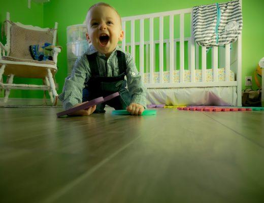 Почему дети бьют своих родителей?
