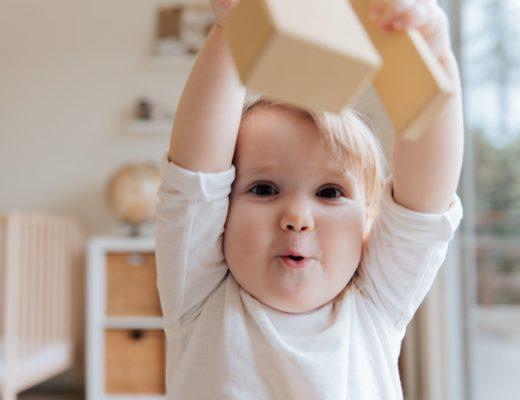 Как воспитывать ребенка за правилами Марии Монтессори
