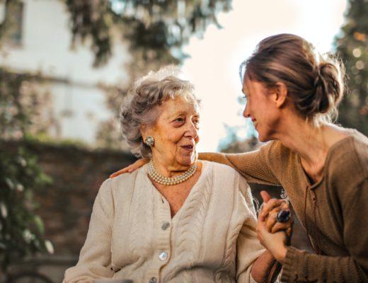 Как образ жизни матери влияет на дочь