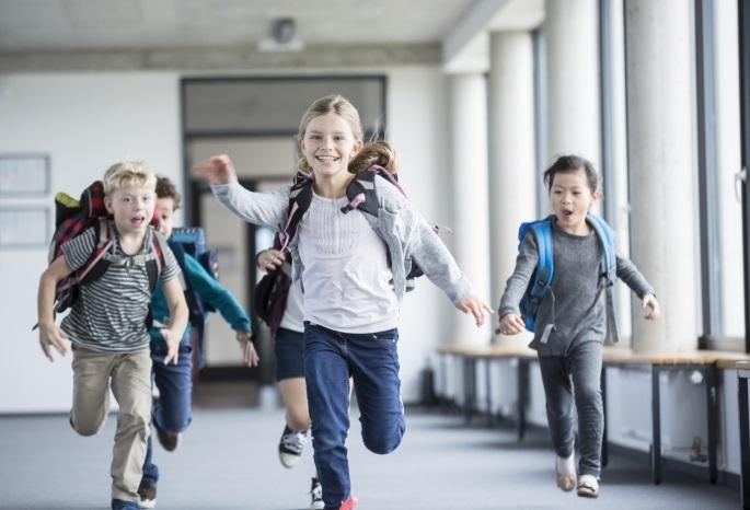 ТОП-5 способов занять детей на осенних каникулах