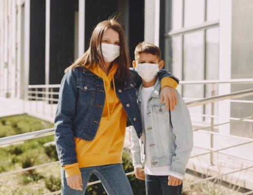 Если ребенок заболел коронавирусом: что необходимо знать