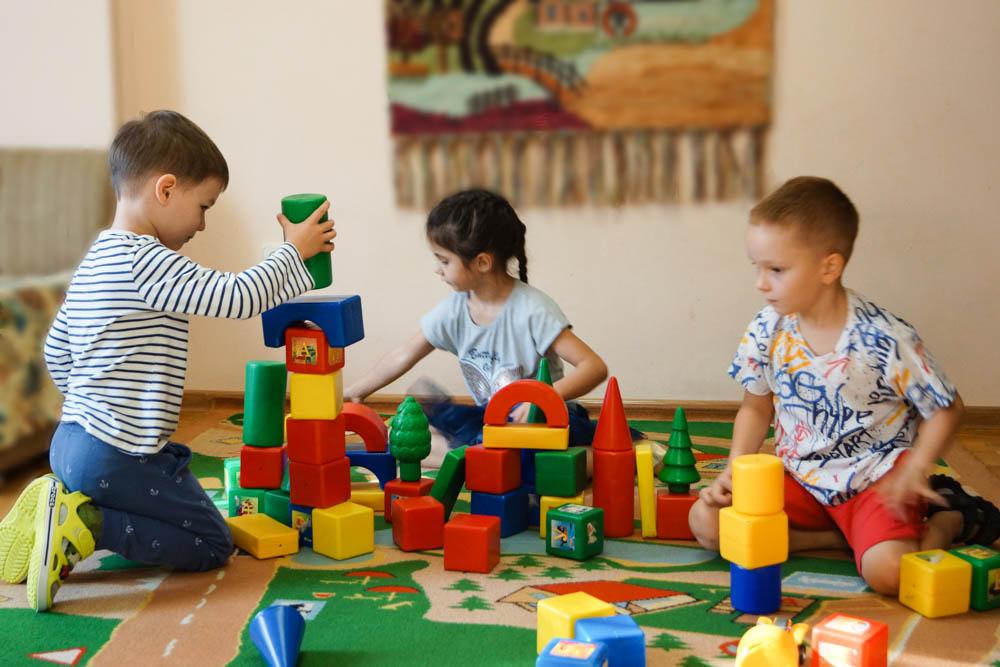 Новые карантинные правила для детских садов