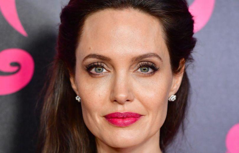 Анджелина Джоли поделилась секретом адаптации детей к пандемии