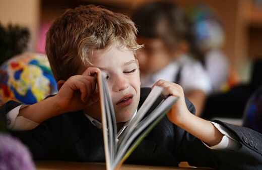 Как мотивировать ребенка ходить в школу: советы родителям