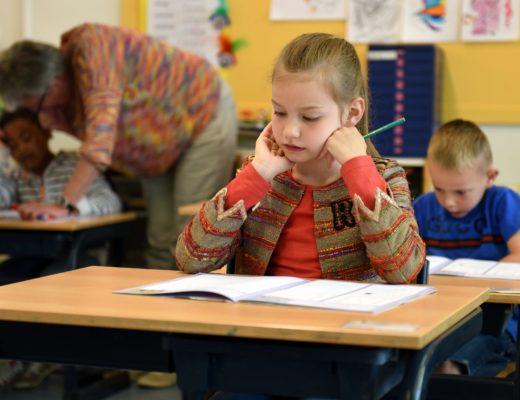 Занятия на открытом воздухе и новые учебные кабинеты. Как изменится образовательный процесс с 1 сентября